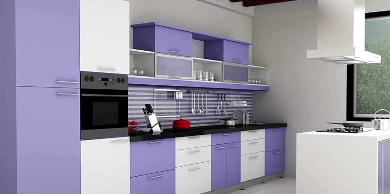 Residential Furniture In Pune Modular Kitchen Trolley Furniture In Pune