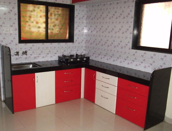 Modular Kitchen Trolley Furniture In Pune Residential Furniture In Pune